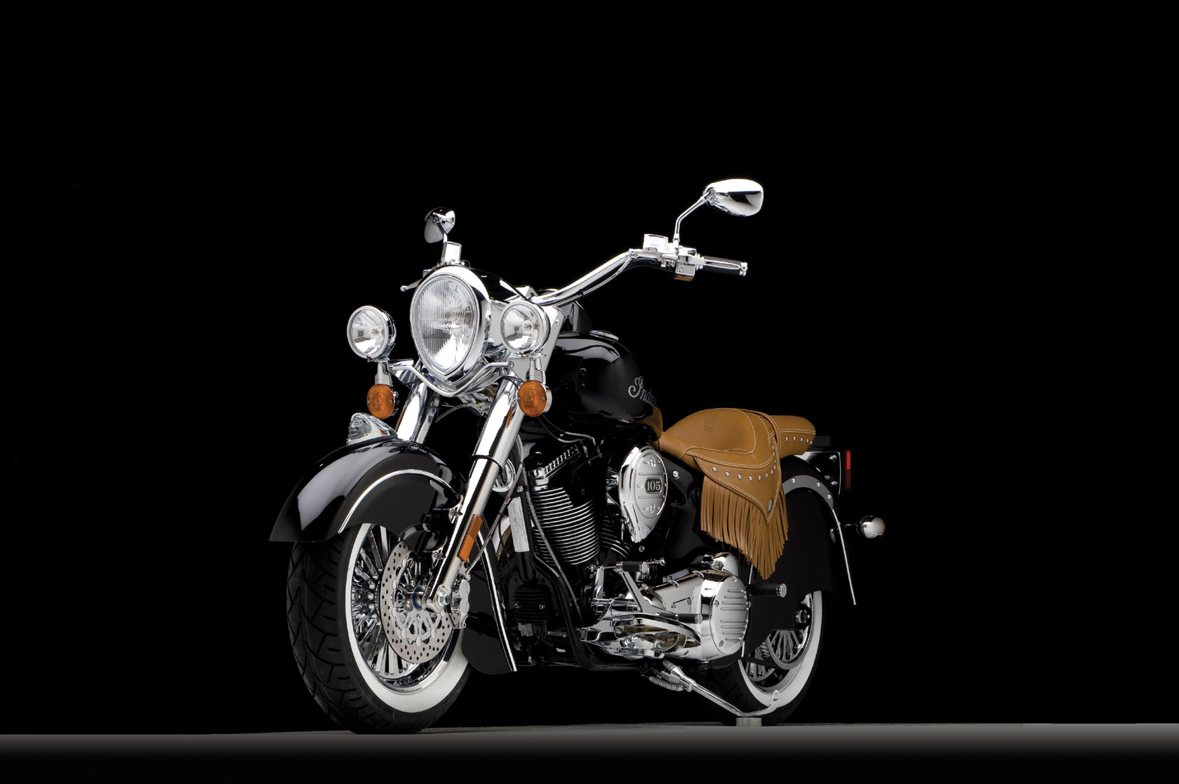 Indian Chief Deluxe images #97863