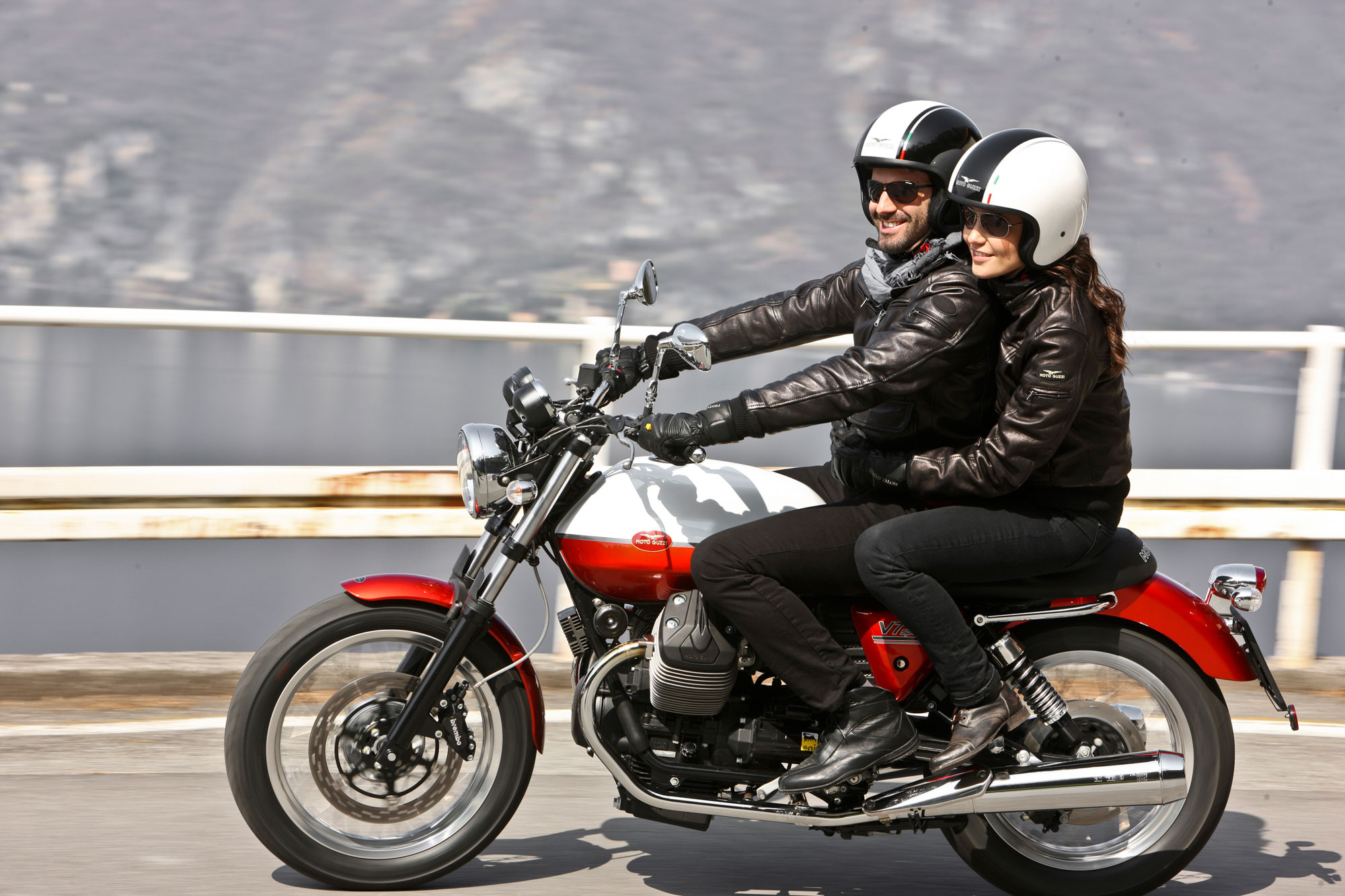 Moto Guzzi V7 Special 2013 wallpapers #139765