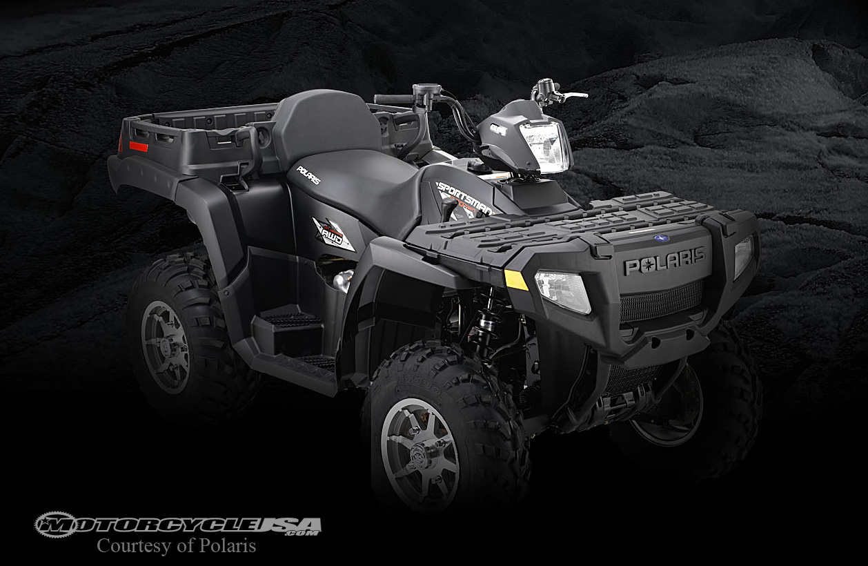 Polaris Sportsman 700 images #169617