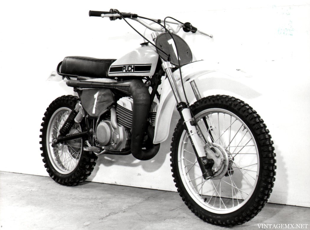 Puch 175 Enduro 1974 images #173584