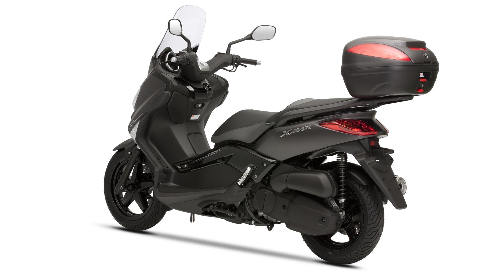 2013 yamaha x max 125 pics specs and information. Black Bedroom Furniture Sets. Home Design Ideas