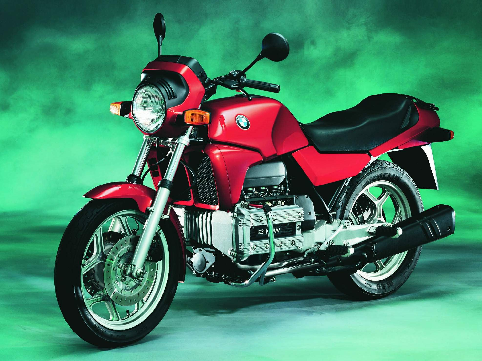 BMW K100RS images #77035