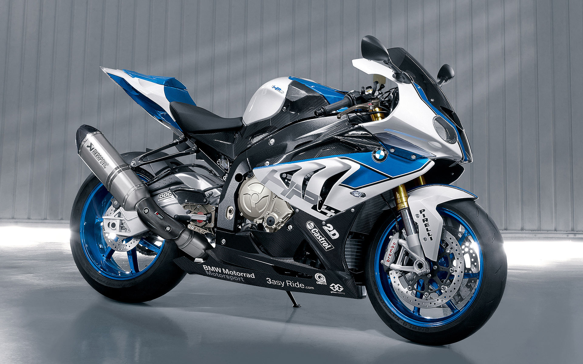 BMW S 1000 RR 2013 wallpapers #141842