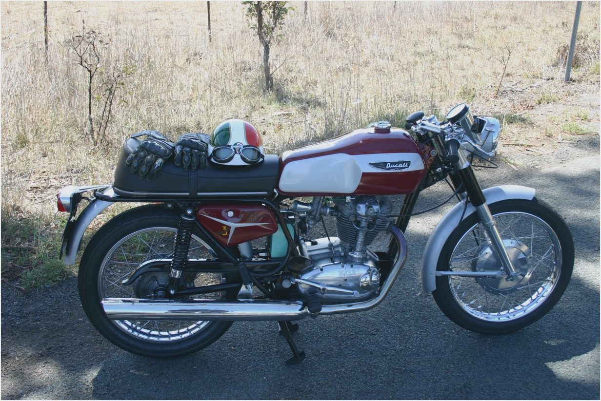 Ducati 450 Mark 3 1971 images #148092