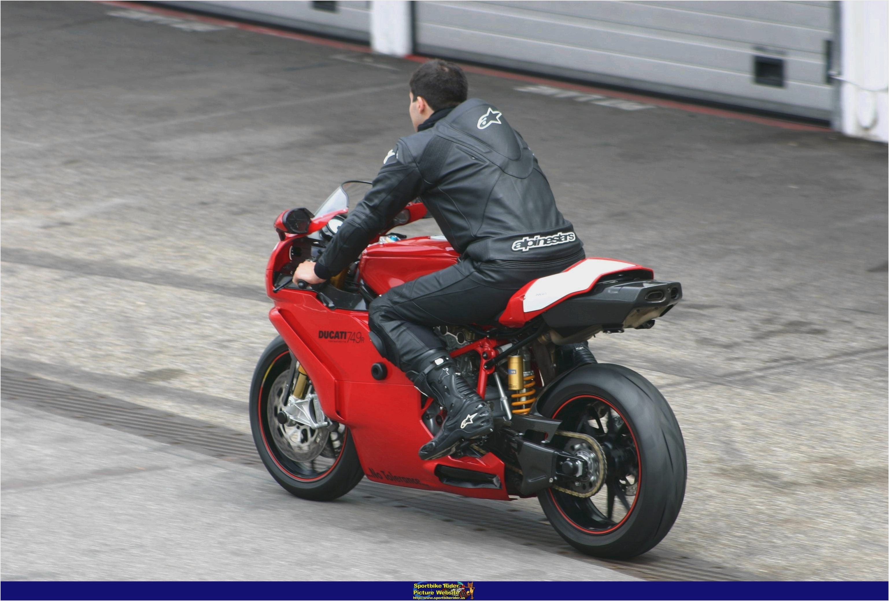 Ducati 749 wallpapers #87452
