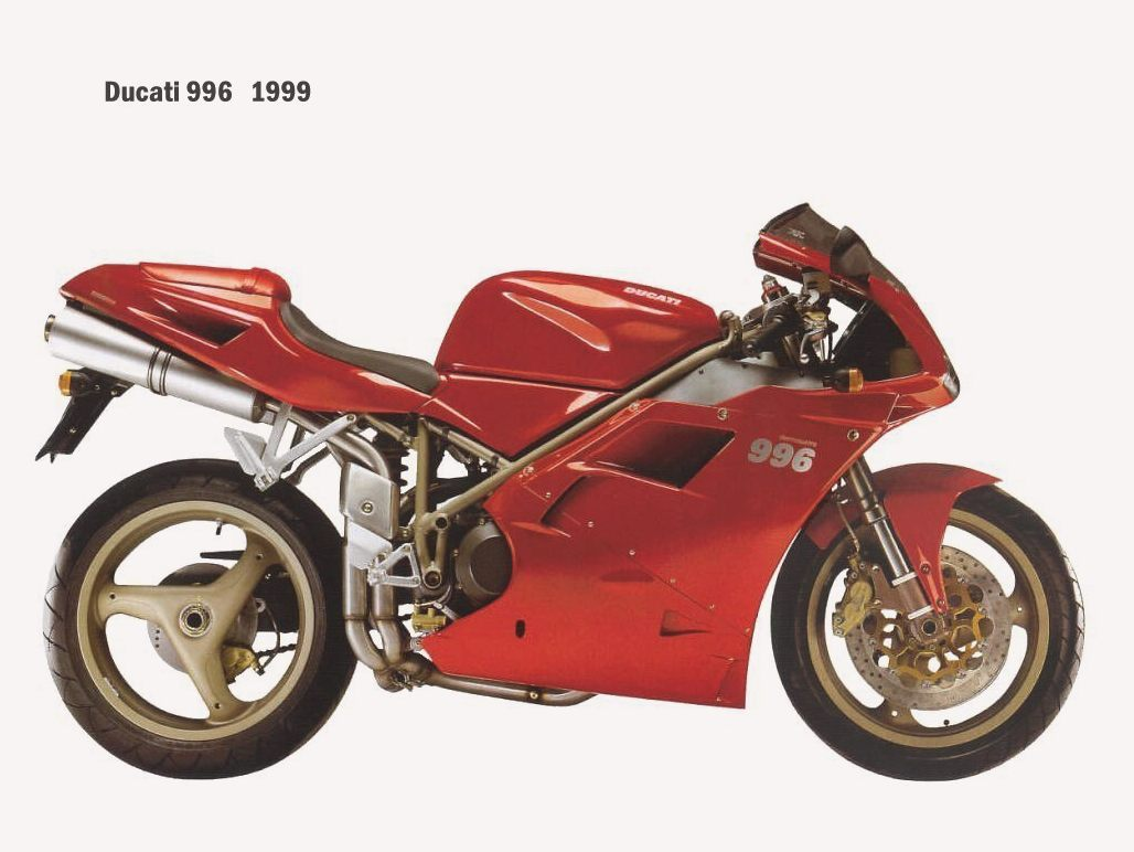 Ducati 998 2004 wallpapers #12004