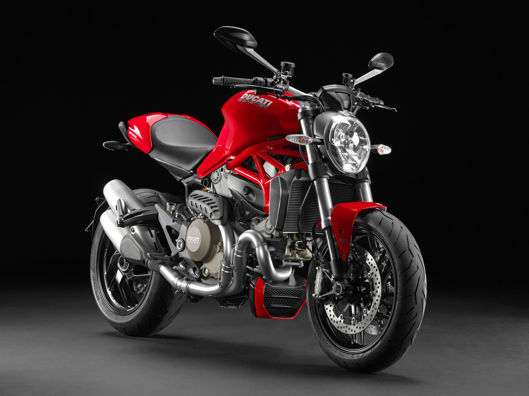 Ducati Monster 1200 2015 wallpapers #134113
