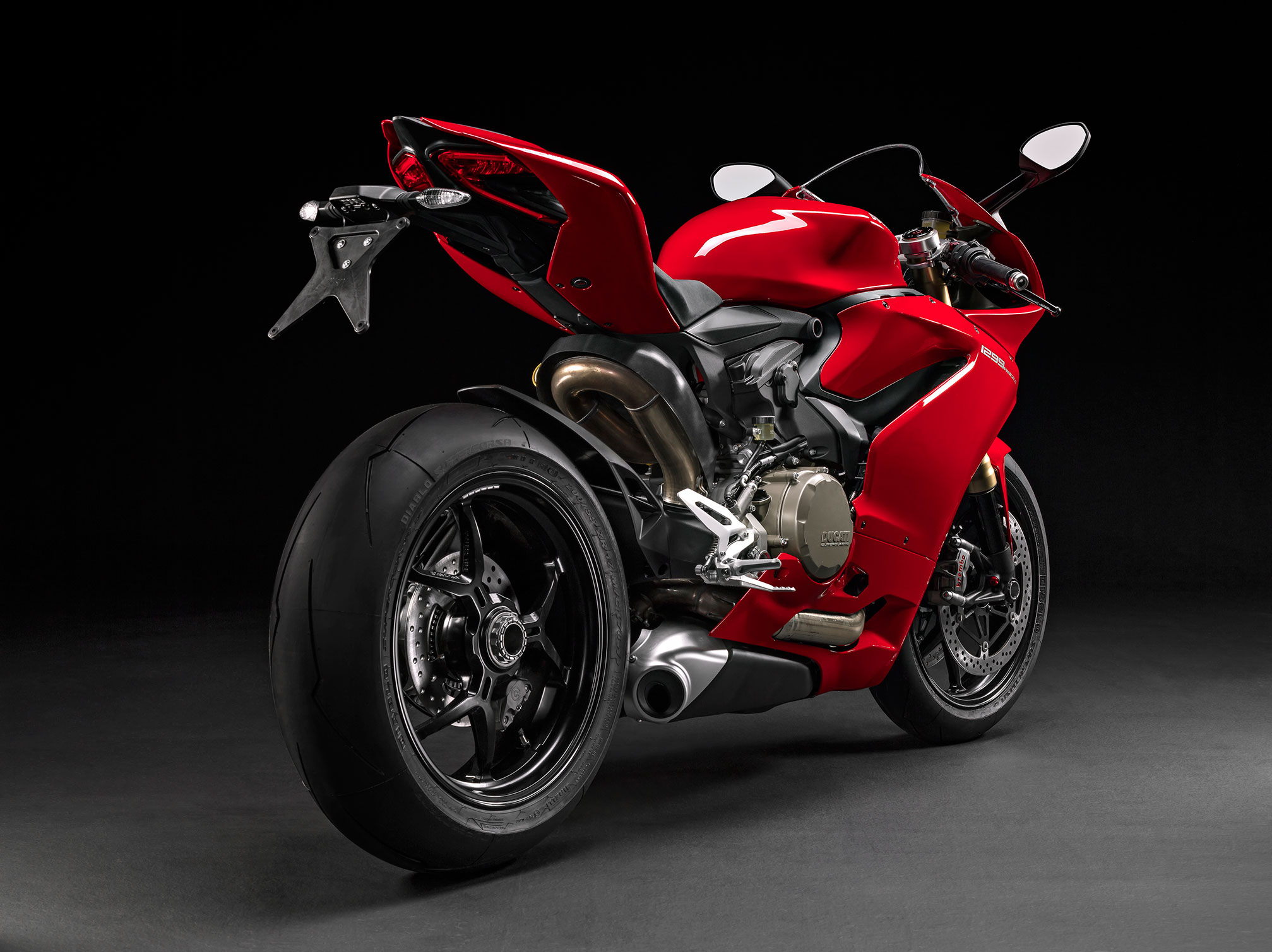 Ducati Superbike 1299 Panigale 2015 wallpapers #168533