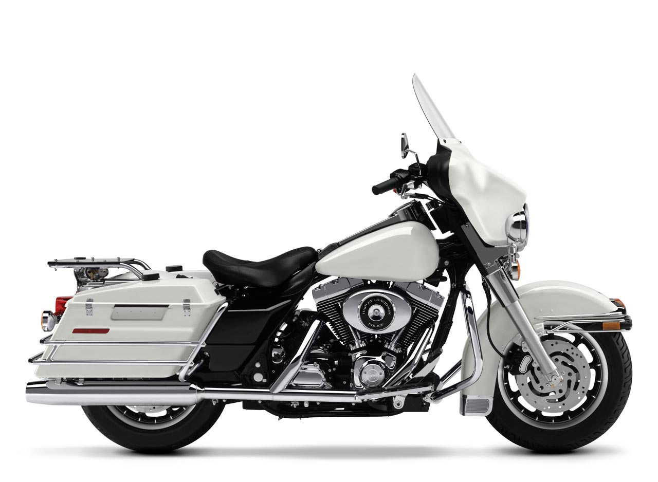 Harley-Davidson FLHTC Electra Glide Classic 2002 pics #17769