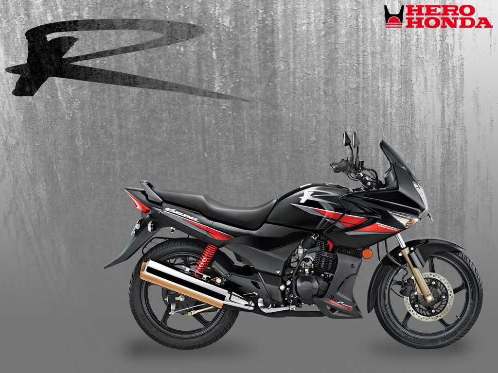 Hero Honda Karizma 2008 wallpapers #137778