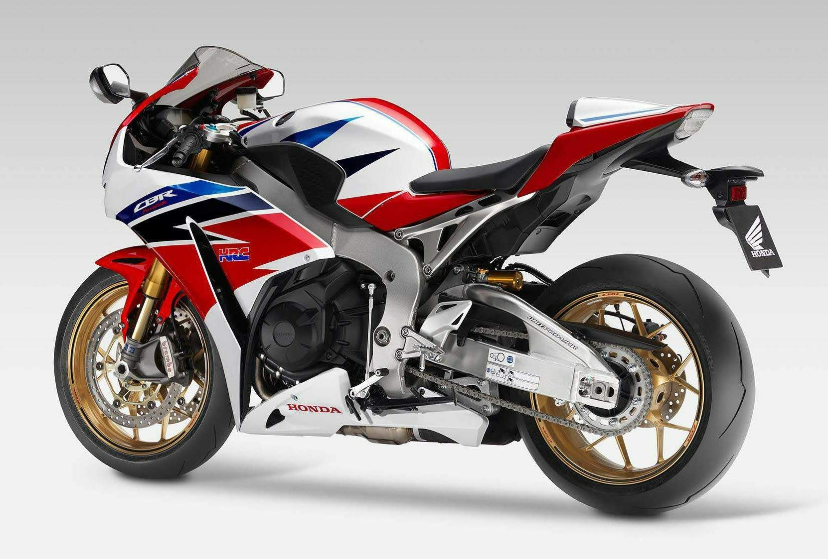 Honda CBR 1000 RR SP 2014 wallpapers #134213