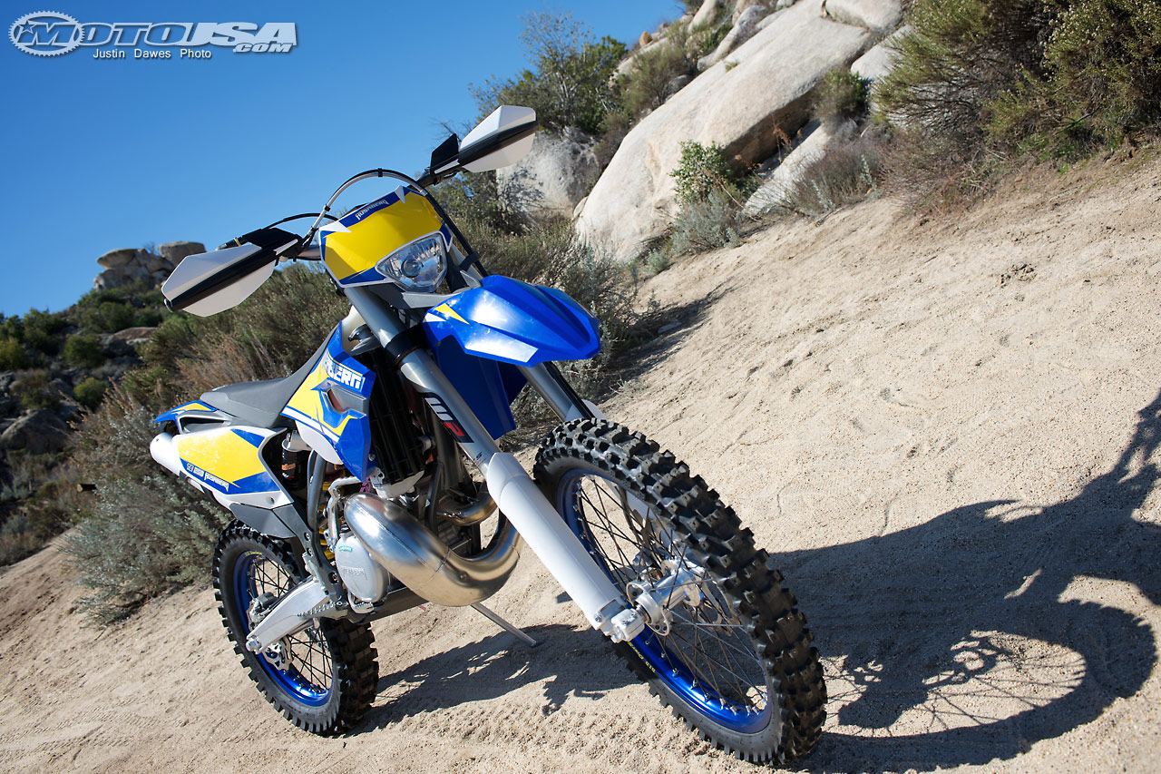 Husaberg TE 250 wallpapers #160790