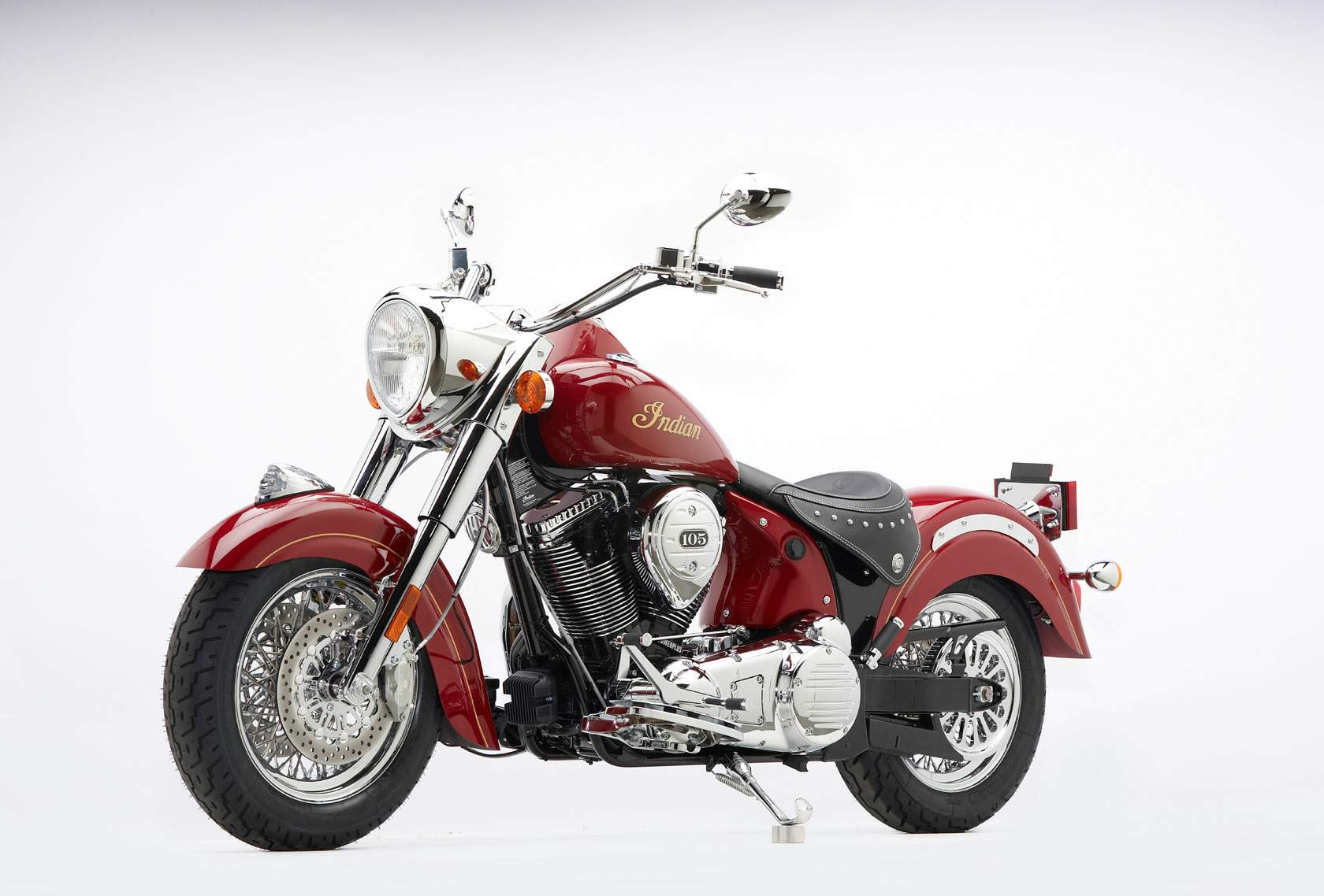Indian Chief Deluxe images #97864