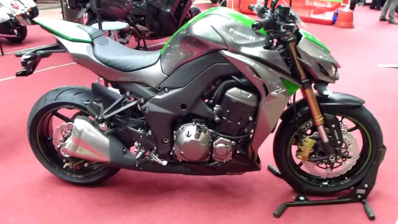 Kawasaki Z1000SpecialEdition images #86554