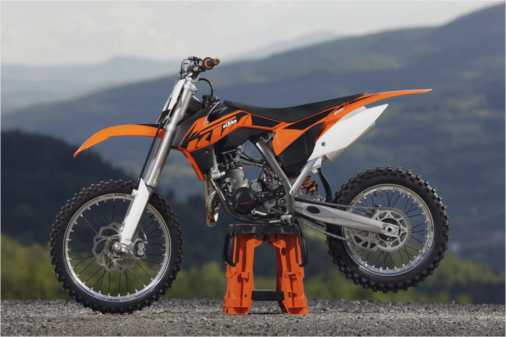 KTM 85 SX wallpapers #142441