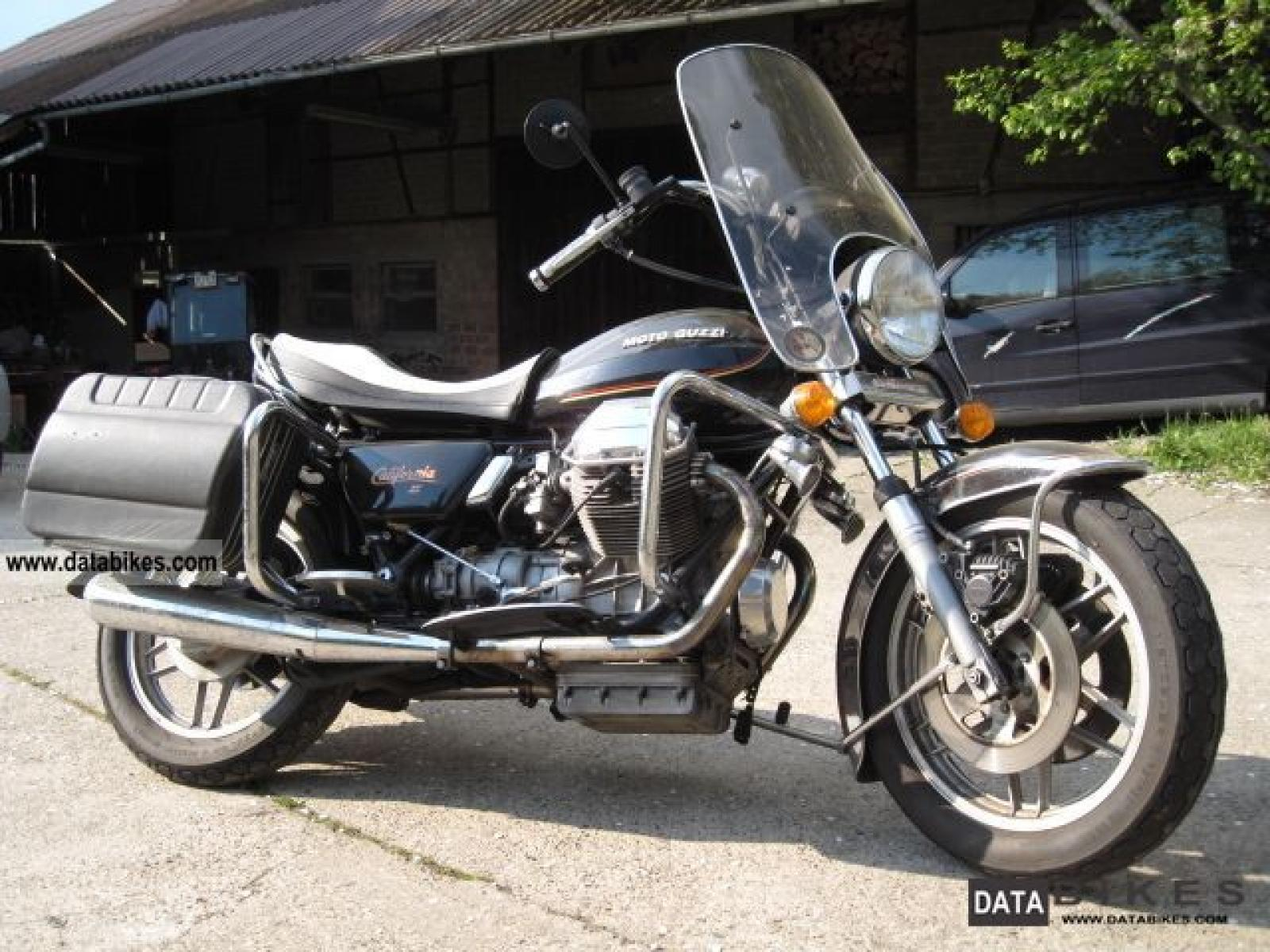 Moto Guzzi California II images #106767