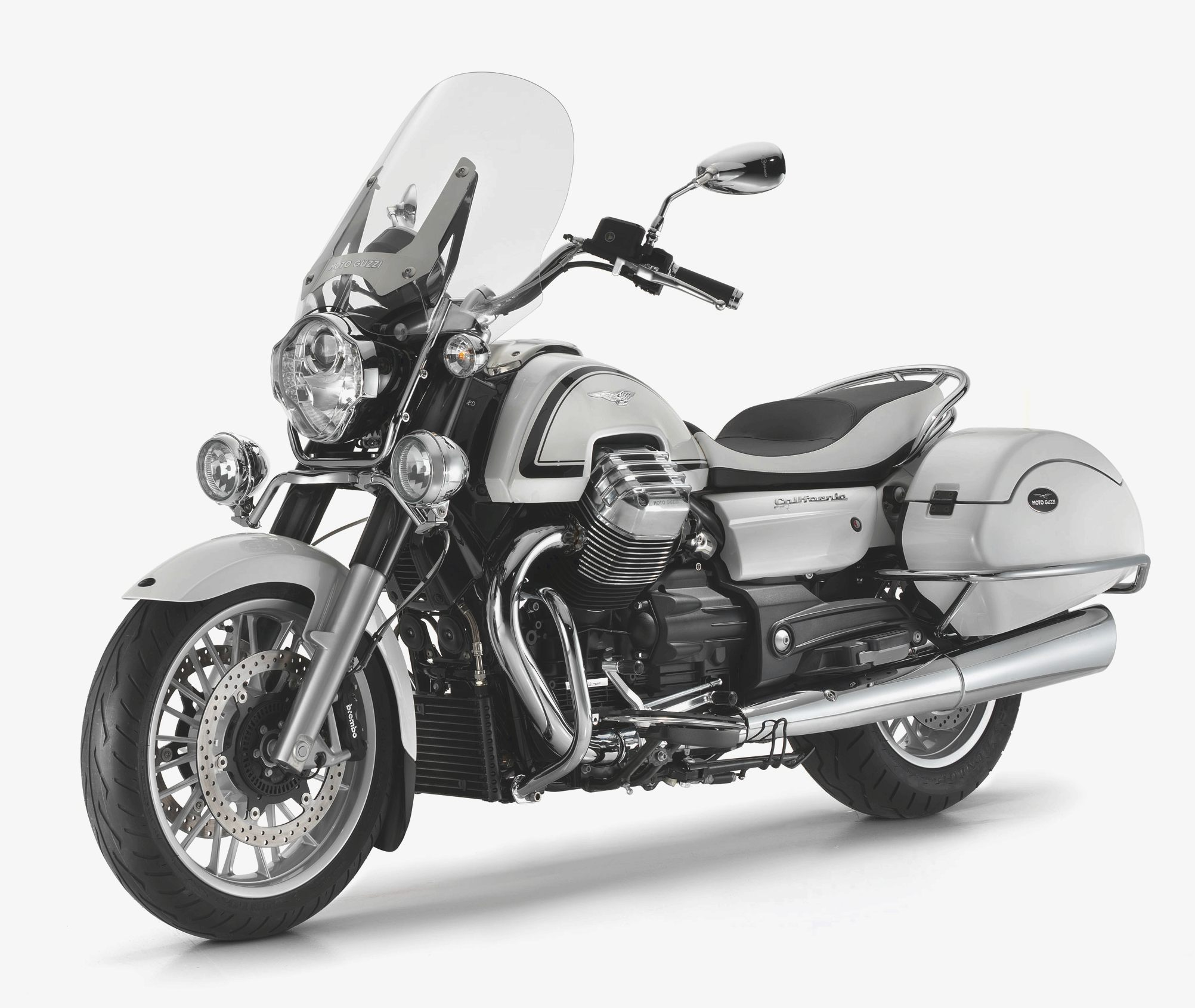 Moto Guzzi California Stone Touring 2005 wallpapers #161087