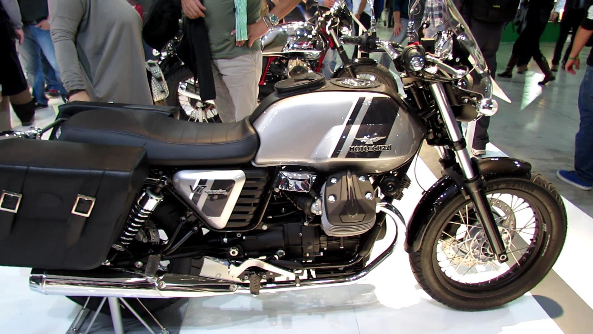 Moto Guzzi V7 Special 2013 wallpapers #139766