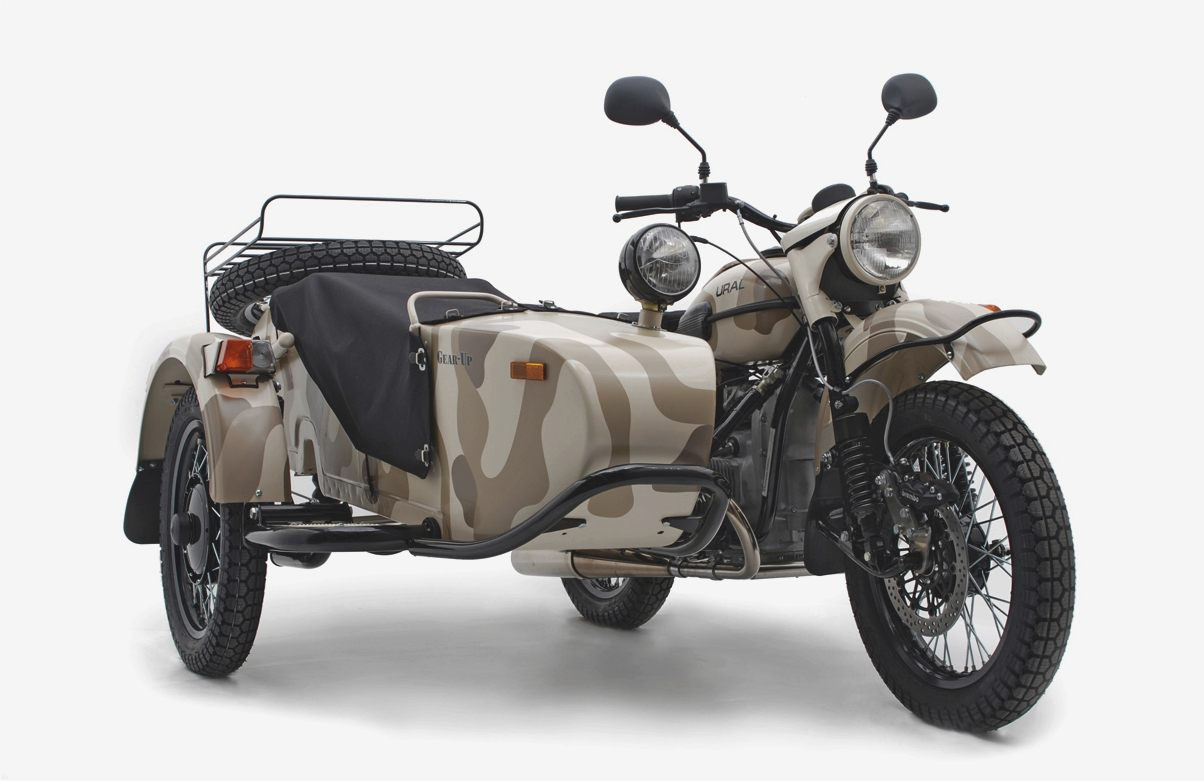 Ural Gear Up Outfit images #127666