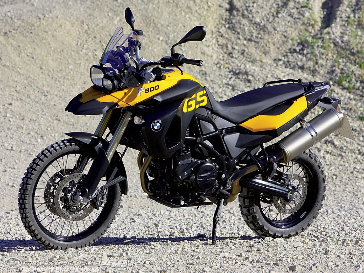 BMW F 800 GS images #148789