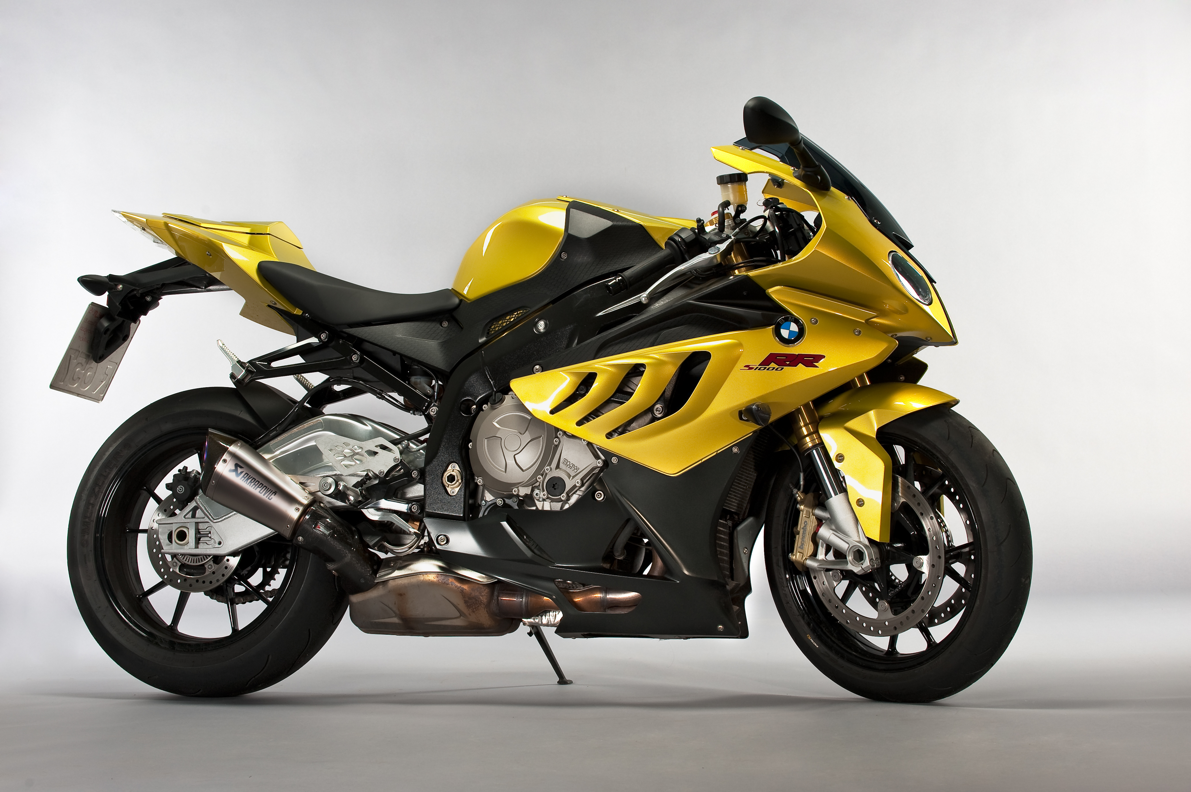 BMW S 1000 RR 2013 wallpapers #141843