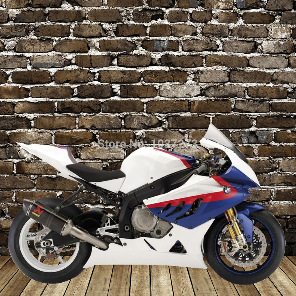 BMW S 1000 RR ABS 2009 wallpapers #171495