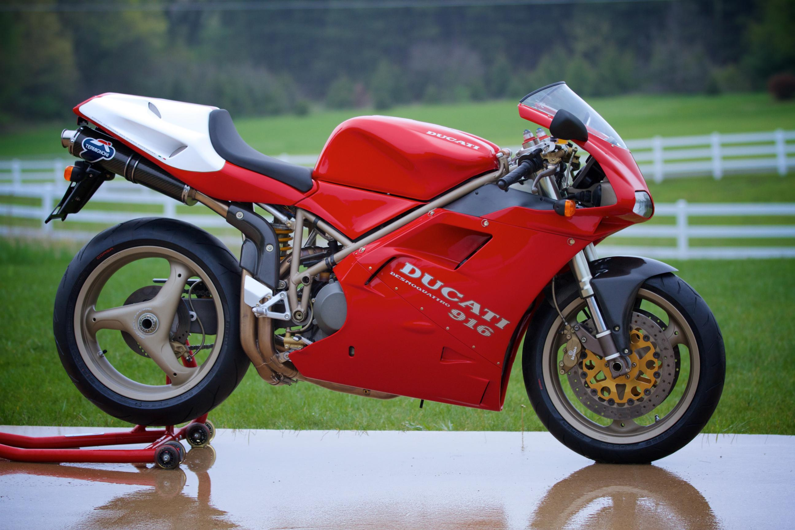 1997 ducati 916 sps pics specs and information. Black Bedroom Furniture Sets. Home Design Ideas