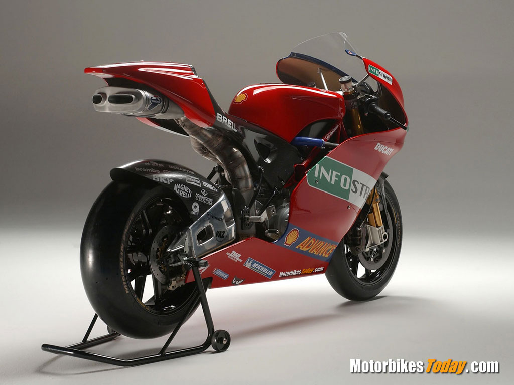 Ducati 998 Matrix wallpapers #11406