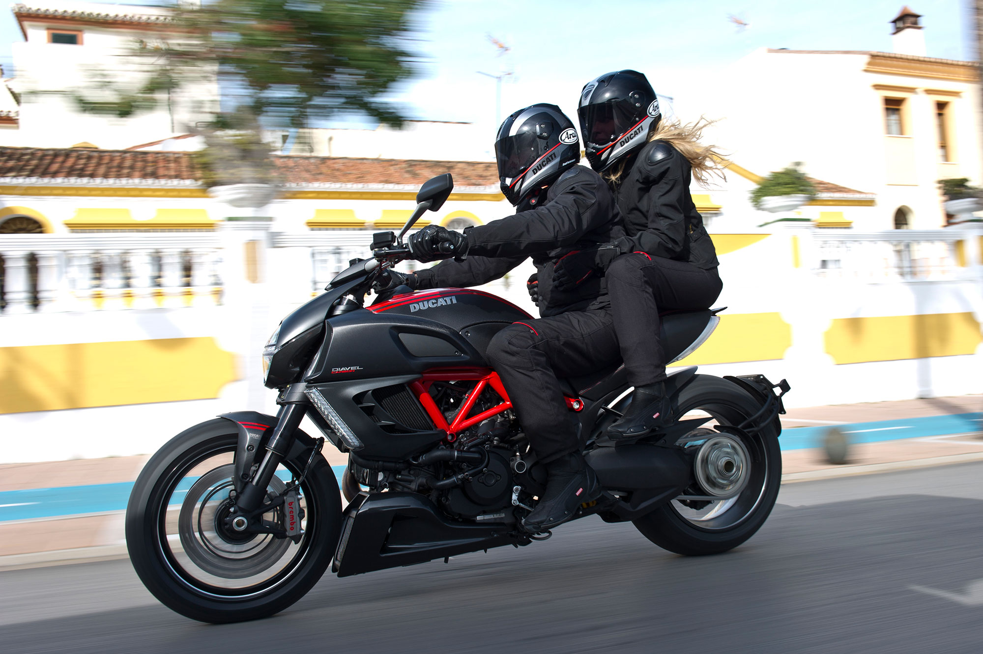 Ducati Diavel Dark wallpapers #12799