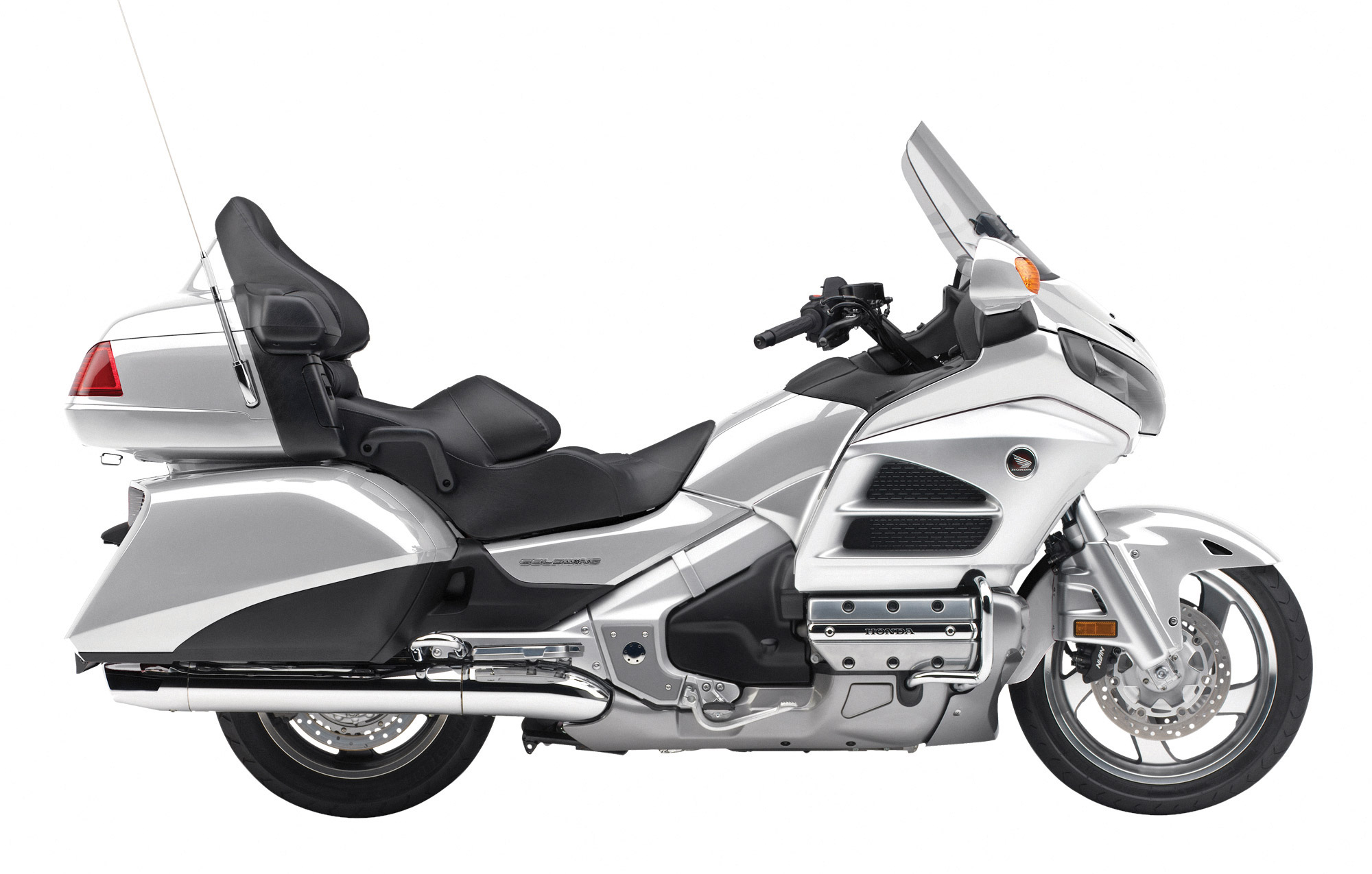Honda GL 1800 Gold Wing 2012 wallpapers #142242