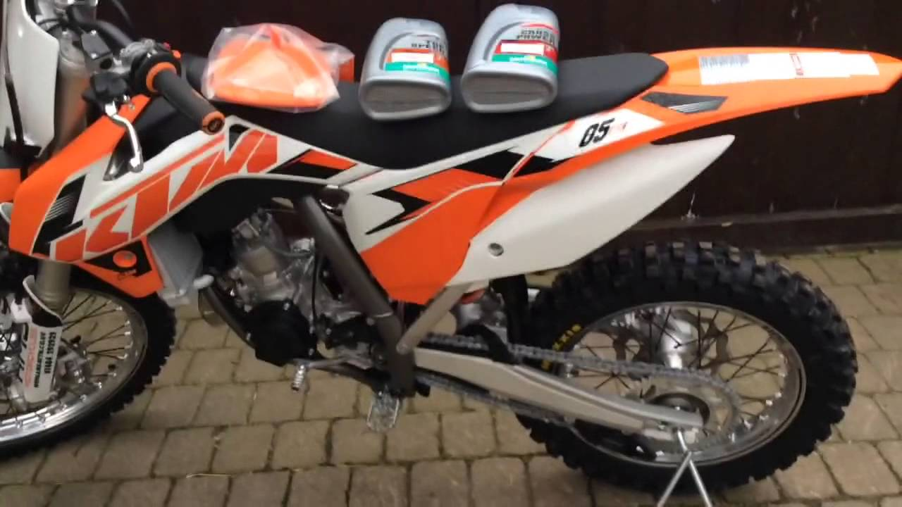 KTM 85 SX 2010 wallpapers #142442