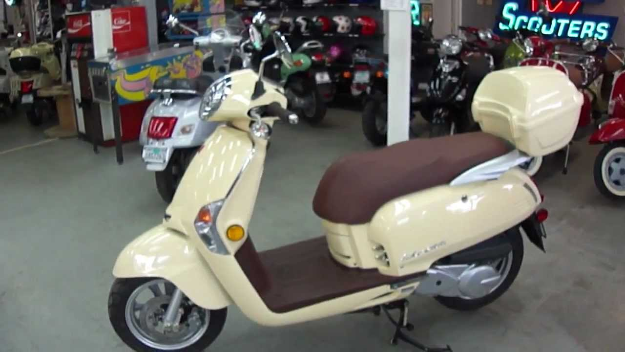 Kymco Like 200i images #156522