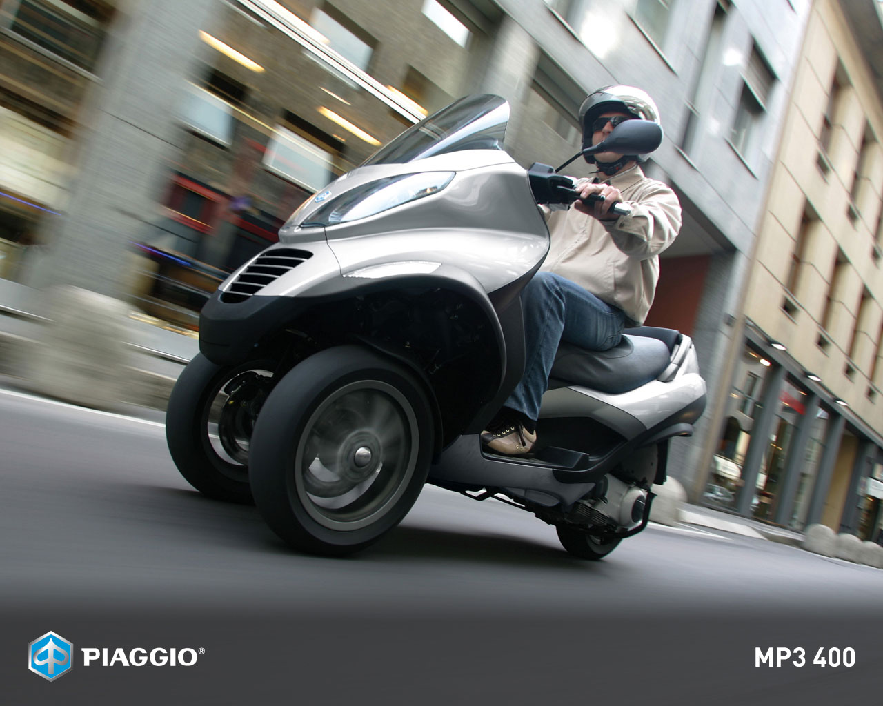 Piaggio MP3 400 images #120072