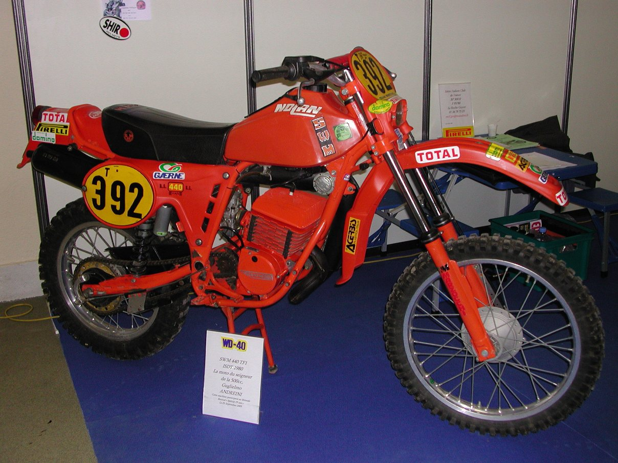 Puch 125 GS images #121461