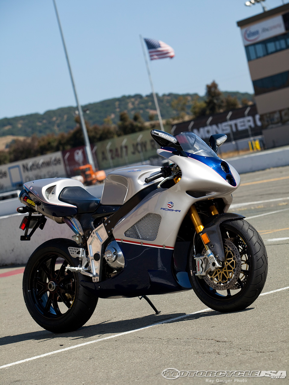 Roehr eSuperSport 2010 images #123036