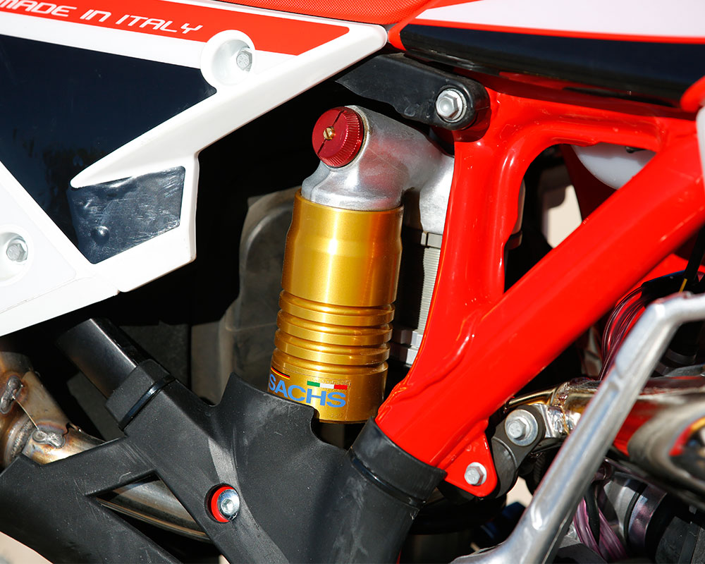 Beta 250RR 2014 images #146117