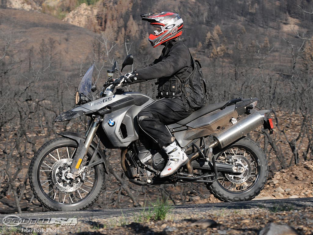 BMW F 800 GS images #148790