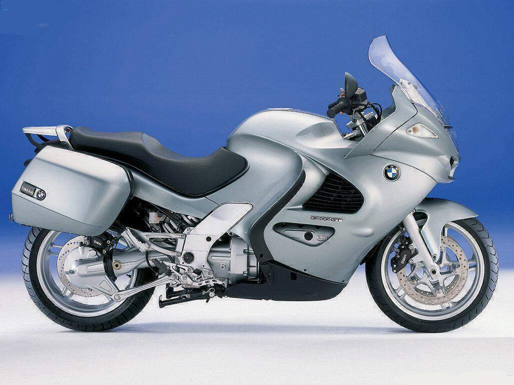 BMW K1200RS 1999 images #43968