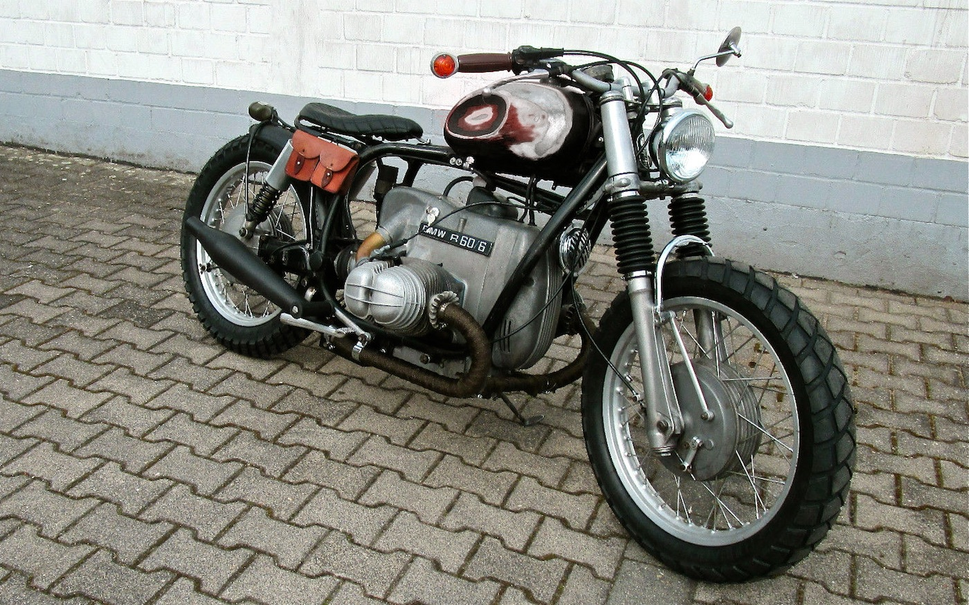 1972 bmw r50 5 pics specs and information. Black Bedroom Furniture Sets. Home Design Ideas