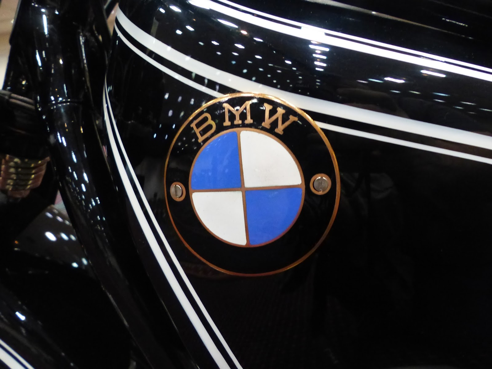 BMW R57 wallpapers #132827