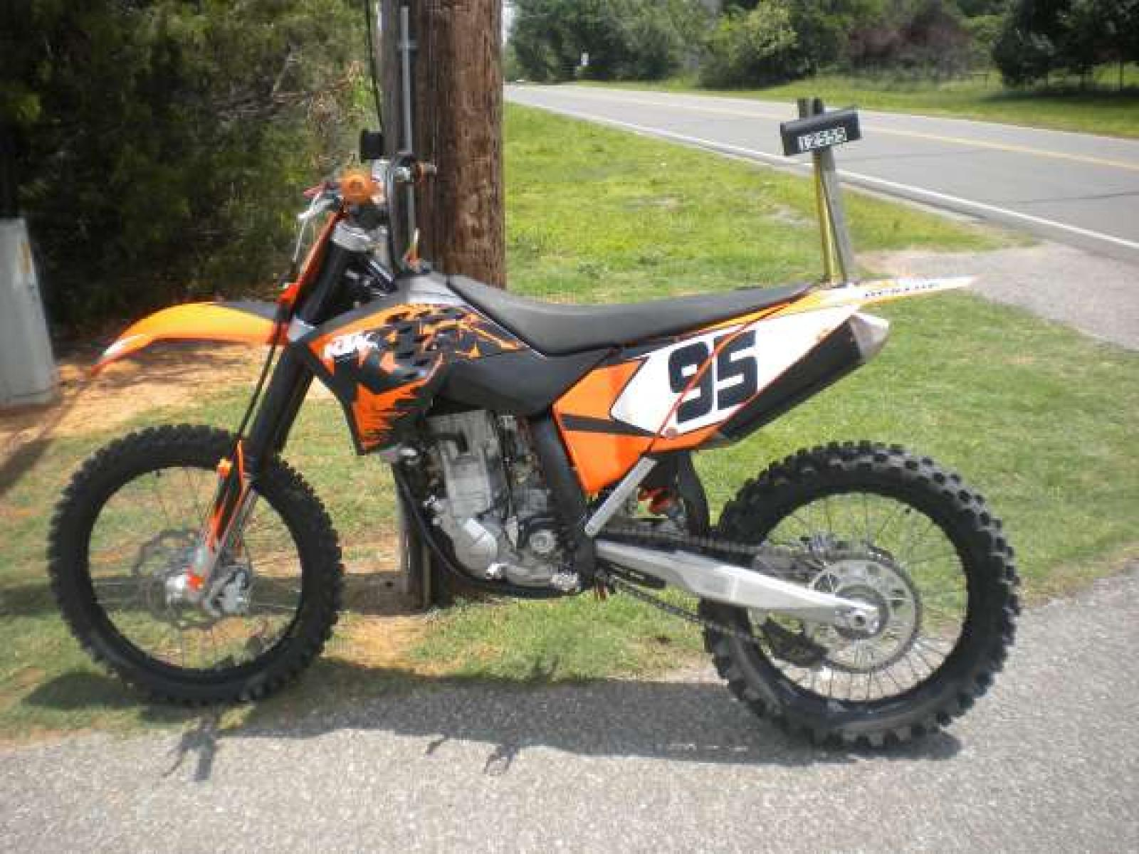 CCM 404DS Dualsport Moto images #70114