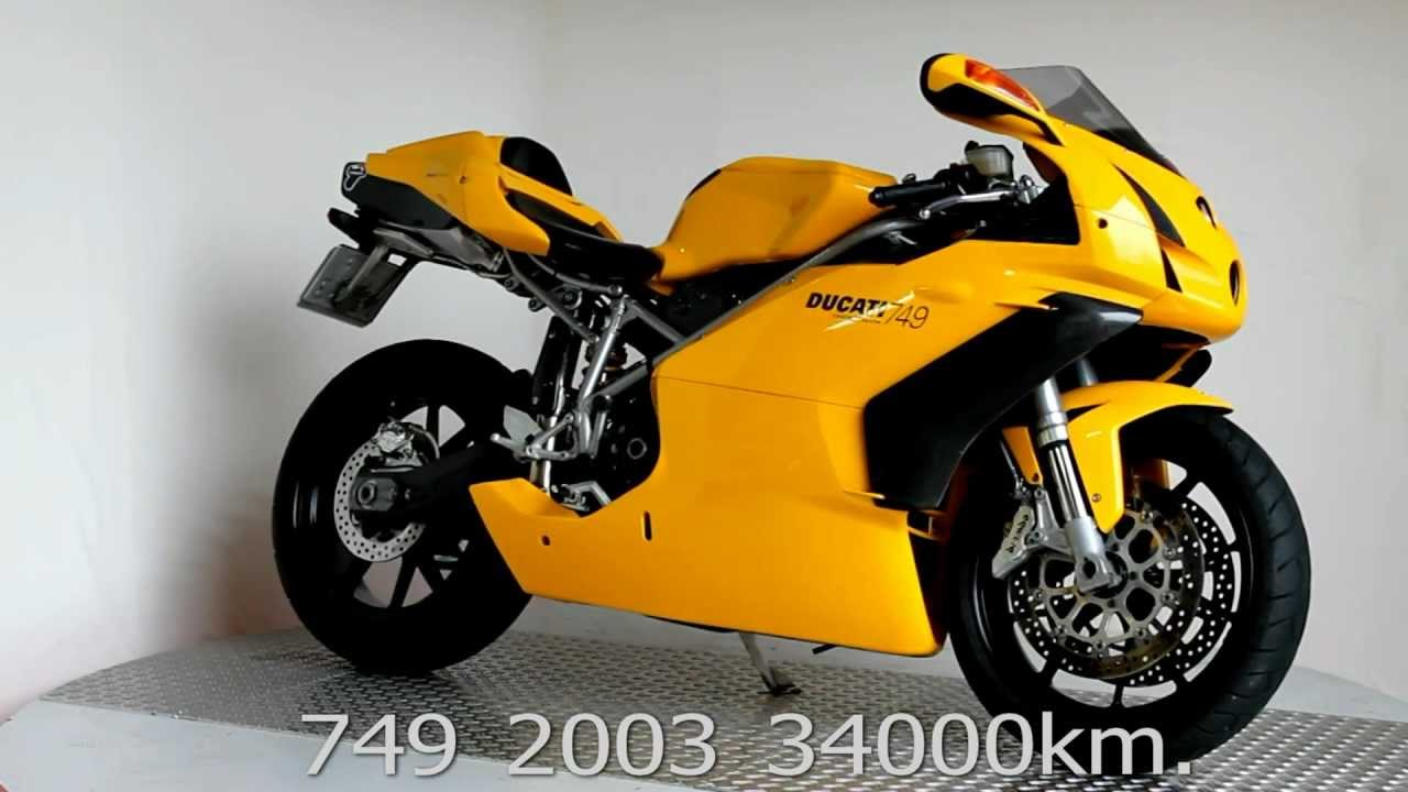 Ducati 749 wallpapers #87454
