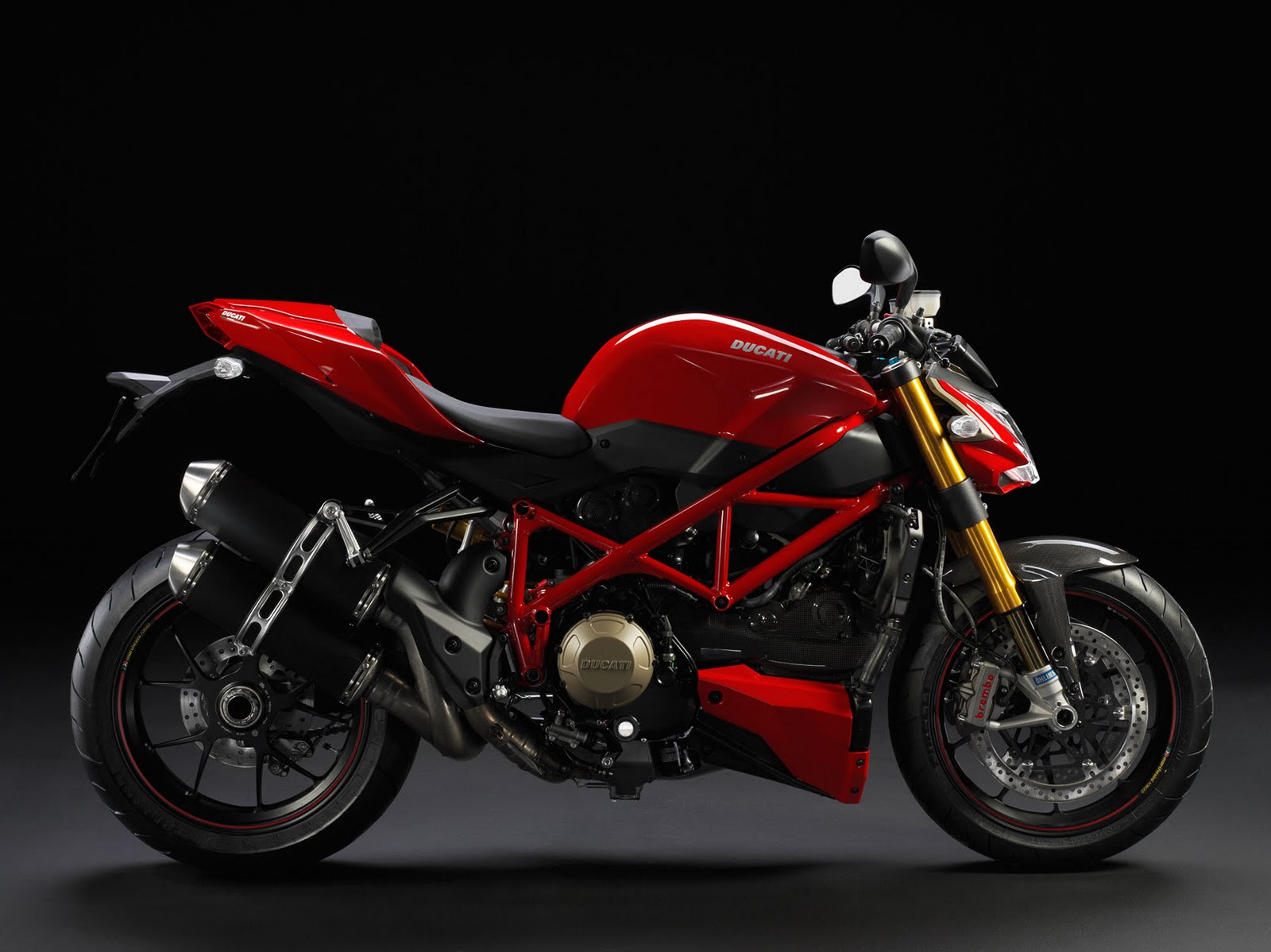 Ducati Streetfighter 2011 wallpapers #17076