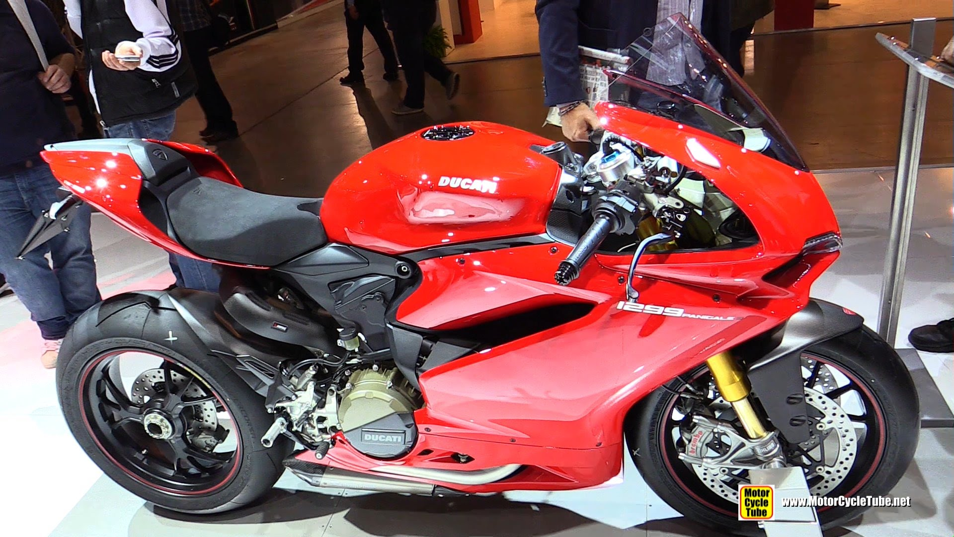Ducati Superbike 1299 Panigale 2015 wallpapers #168535