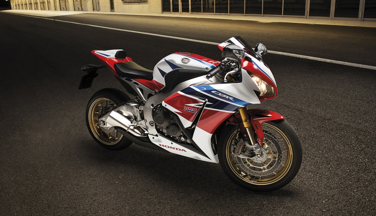 Honda CBR 1000 RR SP 2014 wallpapers #134215