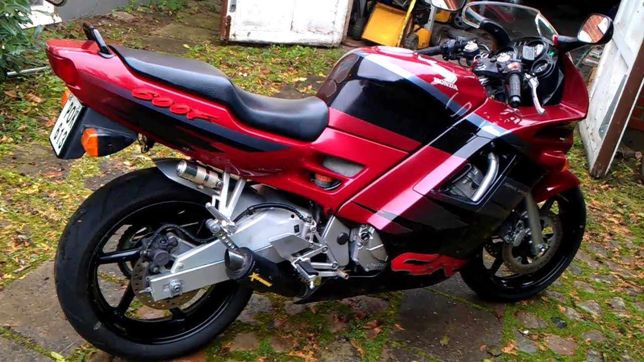 1994 honda cbr 600 f pics specs and information. Black Bedroom Furniture Sets. Home Design Ideas