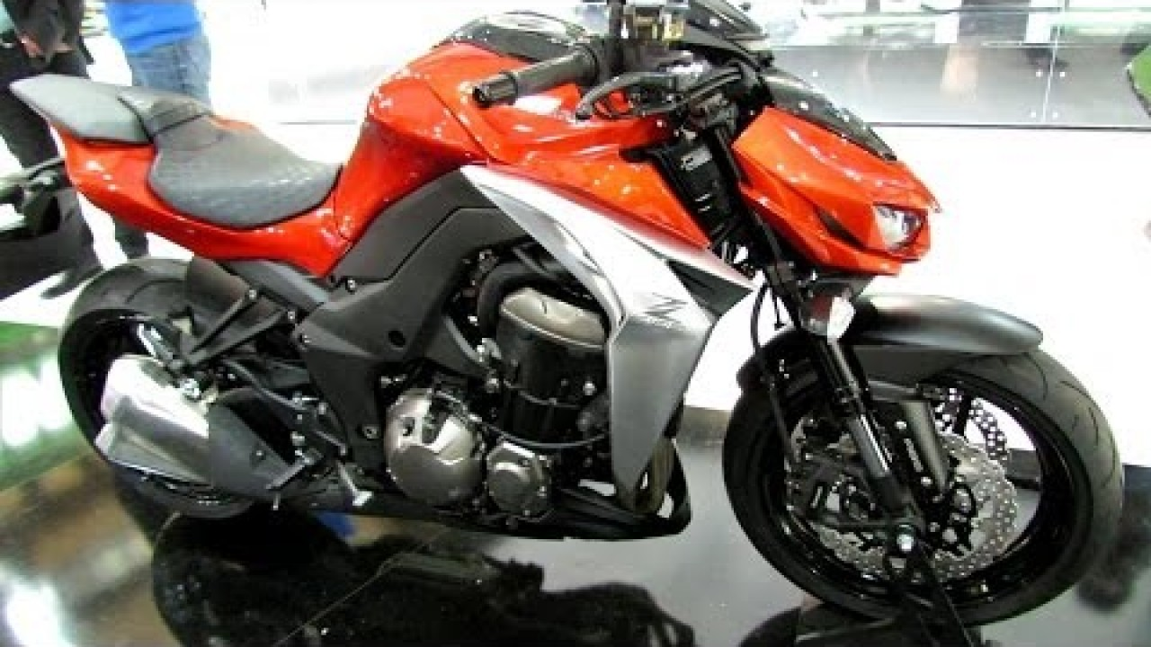 Kawasaki Z1000SpecialEdition images #86537