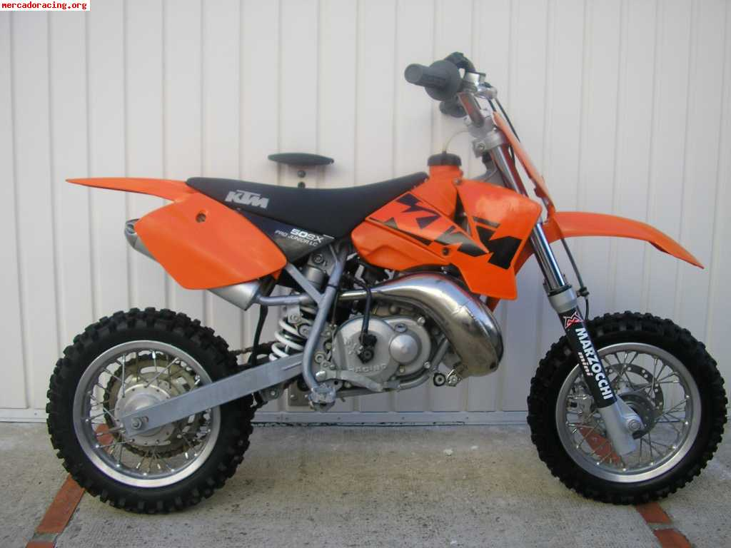 KTM 50 Junior Adventure wallpapers #134808