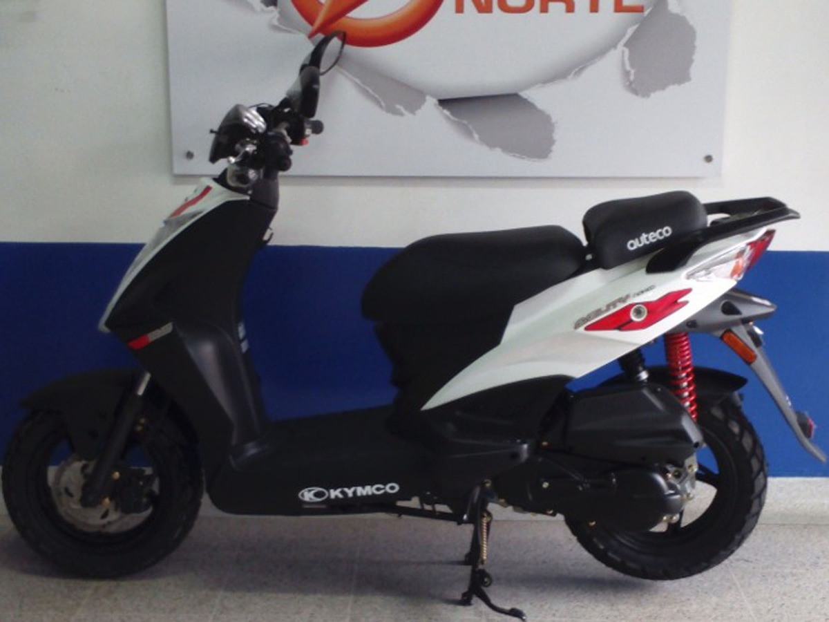 Kymco Agility 50 images #101926