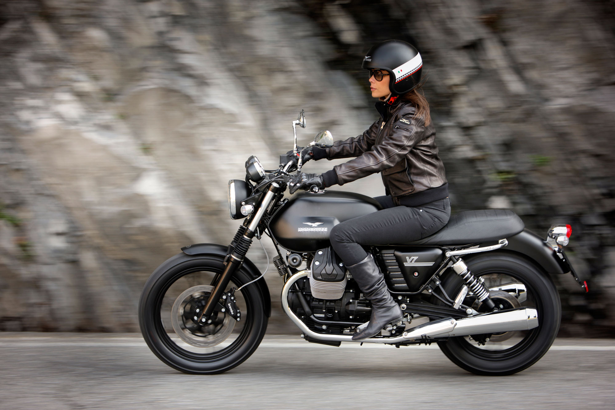 Moto Guzzi V7 Special 2013 wallpapers #139768